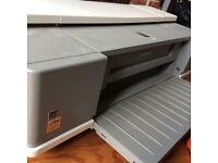 FREE A3 Printer, needs repair to paper roller