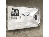 Kirkland Signature Men's Custom Fit Non Iron Button Down long sleeve Shirt - - by Kirkland Signature