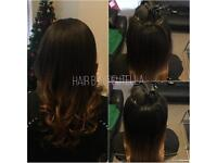 Nano/Micro/ Weave extensions Mobile hairdresser!