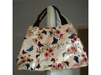 Gorgeous Oliver Bonas butterfly handbag