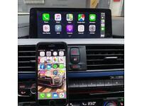 BMW Coding Apple Car Play Lifetime Activation