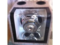 Pro plus car amp 400w