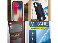 iPhone X 256GB NEW Sale/Swap+Cash