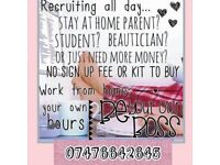 **avon reps wanted from all over the uk