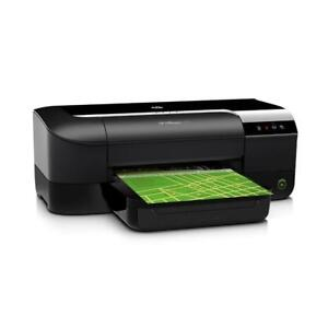 Open Box: hp Officejet 6100 e-printer wireless color  printer $99! Prints envelopers,photos etc.