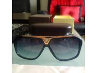 Louis Vuitton evidence sunglasses 👻exclusivestuff