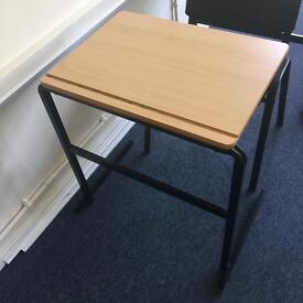 ** UPDATE: All sold ** Exam or single workstation desks