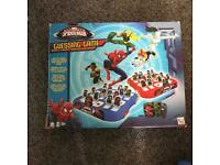 Ultimate Spider-Man Guessing Game