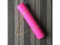 Reebok yoga / exercise mat