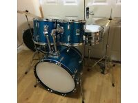 Performance Percussion Drum Kit // Fully Refurbished // Free Local Delivery