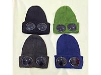 CP Company Goggle Hat Beanie