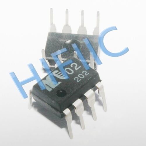 1PCS MUSES02 High Quality Audio,J-FET Input,Dual Operational Amplifier DIP8