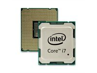 Intel® Core™ i7 6900K CPU Processor 8 cores up to 4 Ghz 20 MB cache retail (not engineering sample)