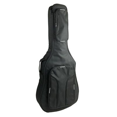 Gear Buddy® Deluxe 1/2 Size Acoustic Guitar Gig Bag