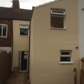 MODERN 3 BEDROOM TERRACED HOUSE TO LET, LOCATED ON A POPULAR AREA OF WELLINGBOROUGH.
