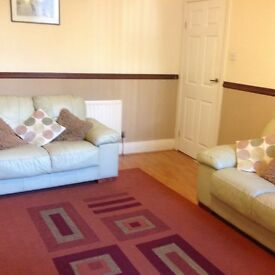Smart 2 Bedroom Flat Cartington Terrace Heaton