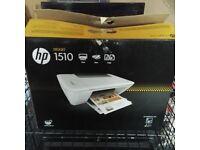 Hp 1510 printer/scanner