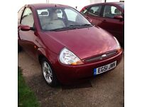 Ford KA 1.3 Petrol EXCELLENT FIRST CAR
