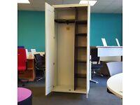 Bisley Extra Tall Tambour Cupboard