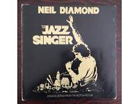 Neil Diamond 'The Jazz Singer'