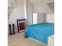 Double room offered - August onLy