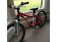 Child's bike Specialized Hotrock