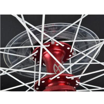 1 pc Bike Wheel Spoke Protector Guard Cassette Freewheel Protection Cover Best