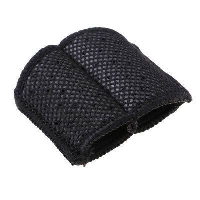 Elastic Neoprene Finger Protector Sleeve, Arthritis Support Sports Aids Wrap ()