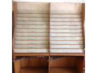 Greetings card display unit for sale