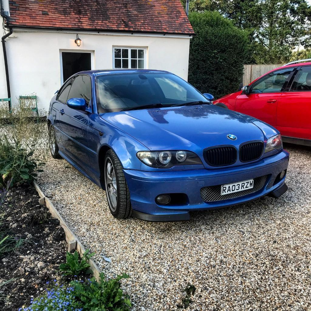 Bmw E46 Clubsport 30 In Southampton Hampshire Gumtree