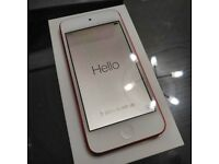 Apple iPod touch 5th Generation (Late 2012) (PRODUCT) RED (32GB)
