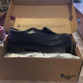 Dr Martens Safety Shoes Brand New