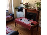 Double room in 4 bed professional Houseshare