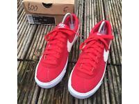 Nike bruin trainers uk size 6