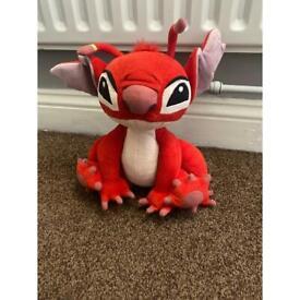 Disney Lilo and Stitch Plush- Leroy