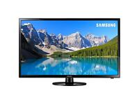 "24"" SAMSUNG FREEVIEW LED BOXED WITH DELIVERY"