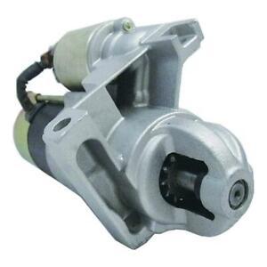Starter - Inboard GAZ - OMC (1984-1996) 3850526, 3854750, 3855882, 3856003, 988217
