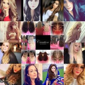 Special Offer 160 Professional Micro Ring Hair Extensions Salon Mobile Insured Russian