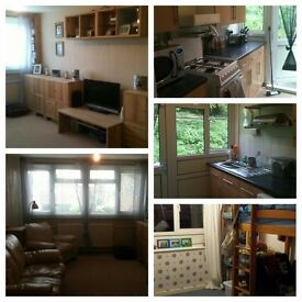 Council/HA Homeswap - Large & Spacious 2 double bed GFF