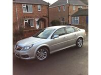 Vauxhall Vectra 08 excellent condition