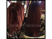 £130 Hair Extensions