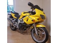 SUZUKI SV650 K1 *Mint Condition* - KAWASKI ZZR600 CLEAN BIKE! ***READ LISTING***