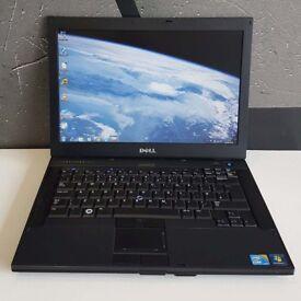 DELL E6410/ INTEL i5 2.40 GHz/ 4 GB Ram/ 320 GB HDD - WINDOWS 7