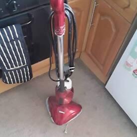 Floor steam mop electric Beldray