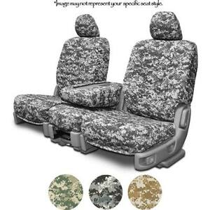 Custom Fit Digital Camo Seat Covers For Ford F 250 F 350