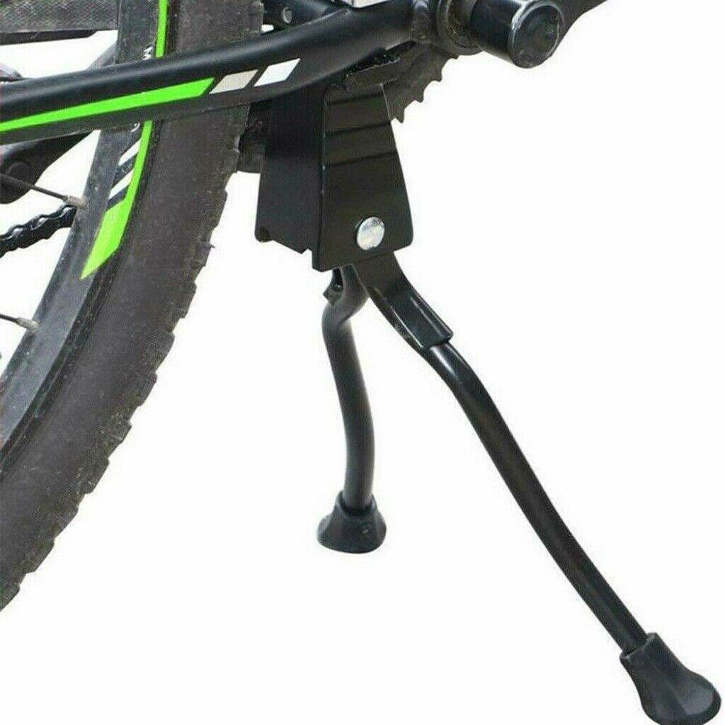 Double Leg Bike Kickstand Mount Bicycle Stand For Bicycle MTB Road Mountain Bike