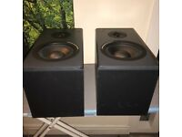ALESIS Monitor One MK2 (PAIR) Superb Condition