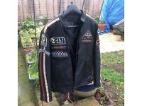 Motorbike Jacked