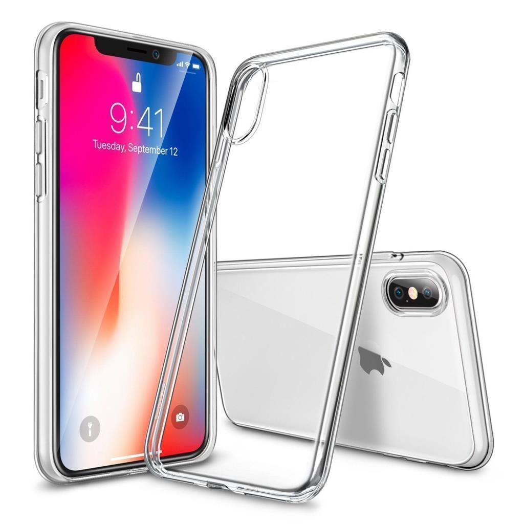 iphone xs case gel