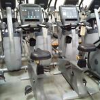 FAILISSEMENT  upright bike / hometrainer MATRIX U5x / U7Xe